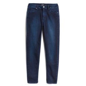 Just Black Grace Super High Rise Skinny jeans